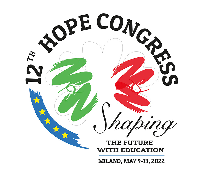 HOPE Congress 2022 in Italy